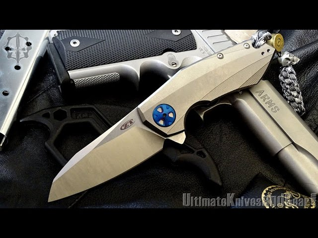 Zero Tolerance 0456 overview