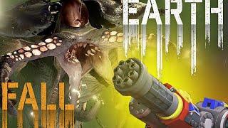 ▼Весь мир— Earthfall, а мы в нём вовик436rus