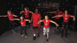 Billy Blanks Tae Bo® Advanced Burnout! 30 minutes by Billy Blanks Tae Bo® Fitness