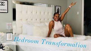 MY BEDROOM TRANSFORMATION | TANAANIA