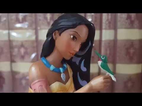Disney Traditions by Jim Shore Pocahontas