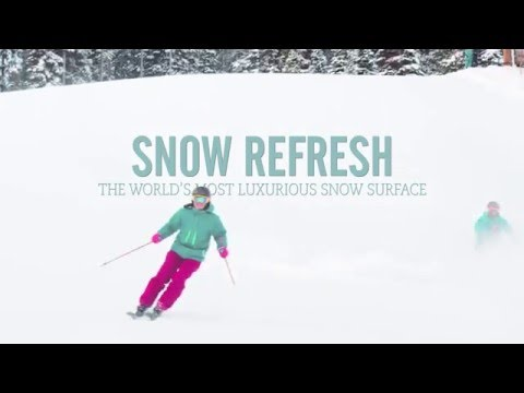 World's Most Luxurious Snow   - © Beaver Creek