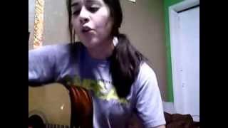 Sylvia Lopez - I Surrender by Joy Williams (cover)