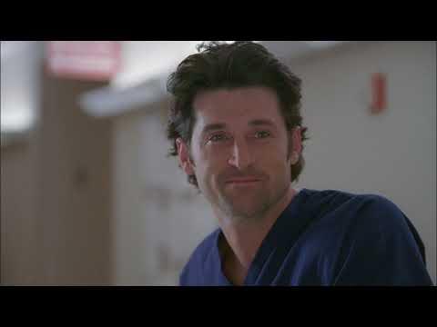 Grey's Anatomy S01E01 - A Hard Day's Night - Meredith's mom