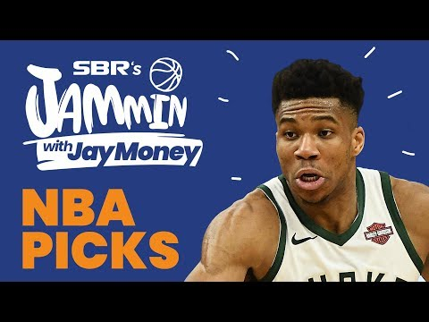 NBA Games Best Betting Picks & Predictions (August 4th)