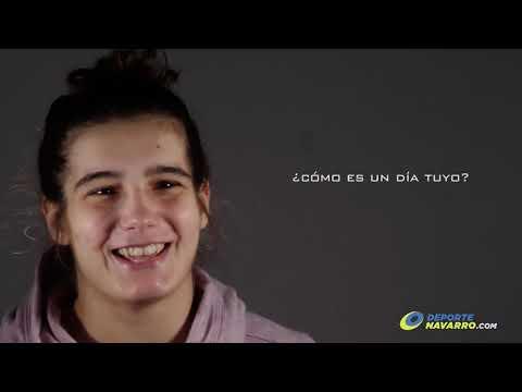 Entrevista a Jaione Equisoain