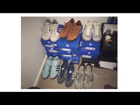 Adidas originals (trainer/sneaker collection 2016)