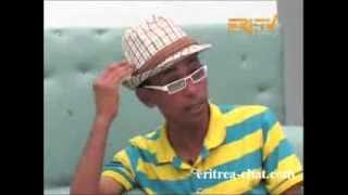 Eritrean Comedy Interview   Wari May Favourite by Ermile