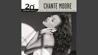 Chante Moore I Love You Video