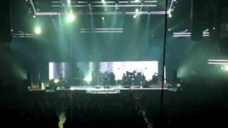 Watch it Burn, Disciple - Live YC 2010