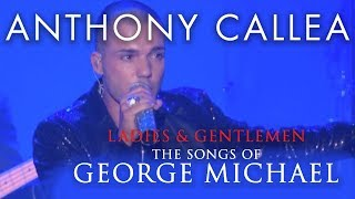 Anthony Callea - Father Figure (George Michael Cover) LIVE