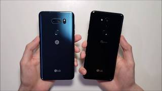 LG G7 ThinQ Unboxing!