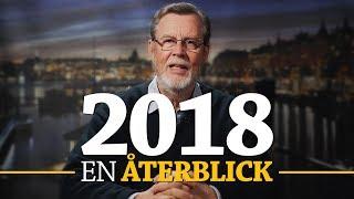 2018: EN ÅTERBLICK Bönekampen & Sveriges framtid