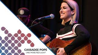 Cassadee Pope   One More Red Light