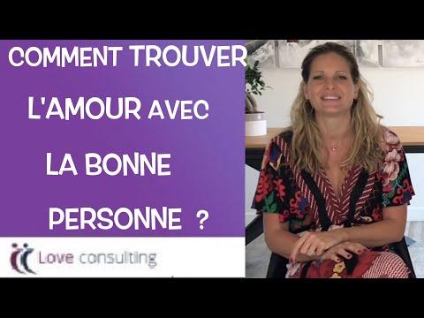 Profil femme site rencontre