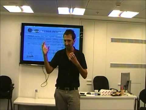 הדרכת מכירות - טכניקות הטמעת מסרים והשפעה על התת מודע
