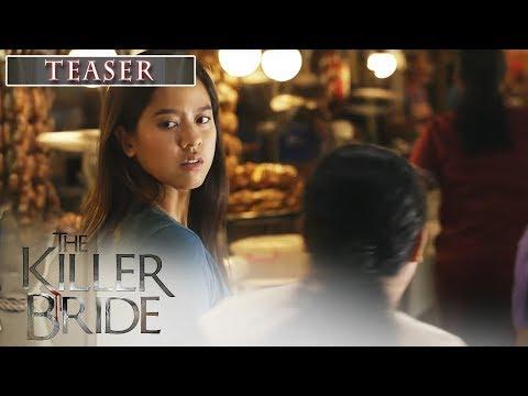 The Killer Bride December 4, 2019 Teaser