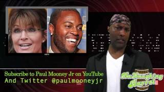 Paul Mooney Jr. Episode #11: Sarah Palin Loves Dark Meat, And Sammy Sosa Still Light.