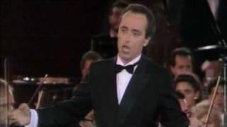 Video Granada de Jose Carreras