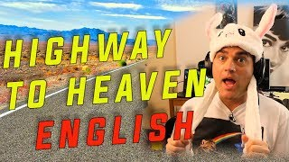 Guitarist Reacts To NCT 127   Highway To Heaven English MV  엔시티 127  Super Mega Honest Reaction