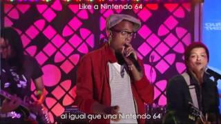 NAVHY: B.o.B   Nothin' On You Ft. Bruno Mars (subtitulado Español Inglés)