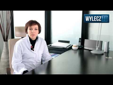 Objawy kliniczne neurodermitis