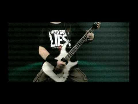 UNGRACE - Insane&Paranoid (OFFICIAL VIDEO CLIP)