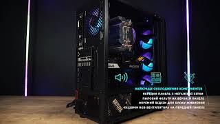 Комп'ютер ARTLINE Gaming X68v23 / X68v24 / X68v25