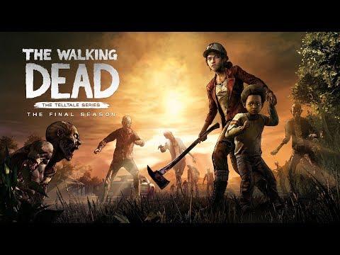 The Walking Dead - Финальный Сезон Ходячих Мертвецов. Эпизод 1