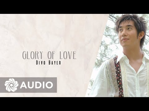 Glory of Love cover