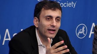 Ruchir Sharma On China And India: 'Which Is A Communist Country?'