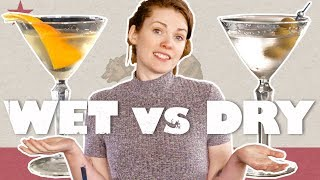 How To Make A Great Martini - Masterclass