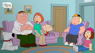Family Guy: Back To The Pilot (Clip) | TBS