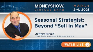 "Seasonal Strategist: Beyond ""Sell in May"""