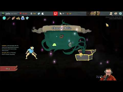 Meal Ticket Isn't Useless? | Ascension 20 Defect Run | Slay the Spire