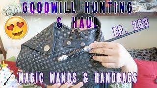 GOODWILL HUNTING & HAUL EP. 263