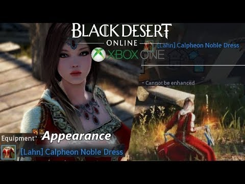 Black Desert - Remastered - Costumes Preview - PC - B2P - EU