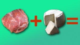 Вкуснейшие рецепты мяса в духовке. Соус - просто объедение!!!