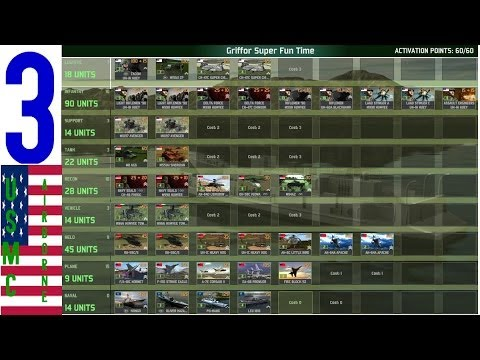 Arty decks :: Wargame: Red Dragon General Discussions