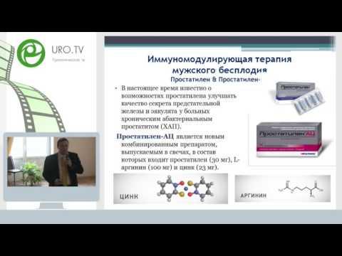Ультразвуковая диагностика предстательной железы
