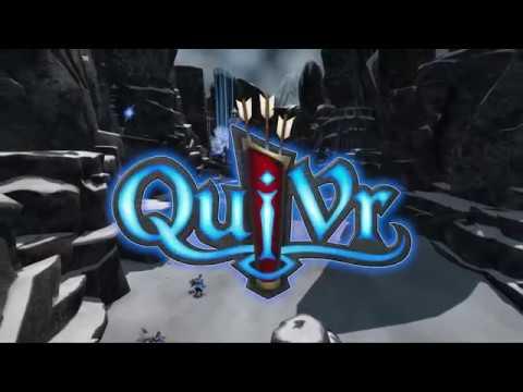 QuiVr Trailer thumbnail