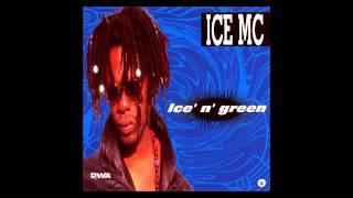 Ice MC feat. Alexia - it's a rainy day (Euro Club Mix) [1994]