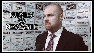 Burnley v Newcastle | Looking at the opposition