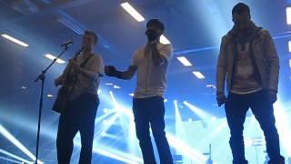 Backstreet Boys - Trust Me