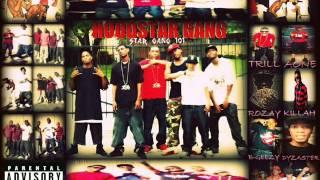 Hoodstar Gang - Star Gang 101 Intro - Star Gang 101 Mixtape