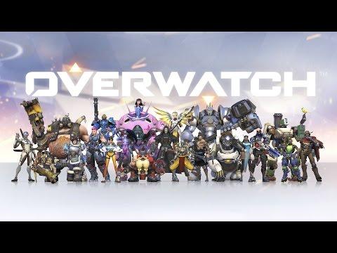 Overwatch *Избранное* (2)