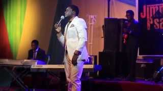 Renew My Heart   Jimmy D Psalmist  HD