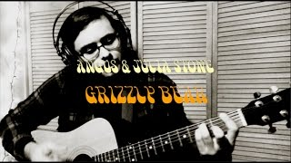 Grizzly Bear - Angus & Julia Stone [Cover]