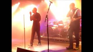 The Damned-Under The Floor Again-Waterfront Norwich 23.11.2016