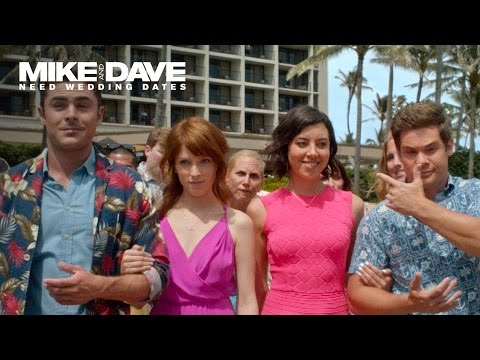 0084a85f5 Mike and Dave Need Wedding Dates | Now on Blu-ray, DVD & Digital HD | 20th  Century FOX